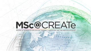 MSc@CREATe